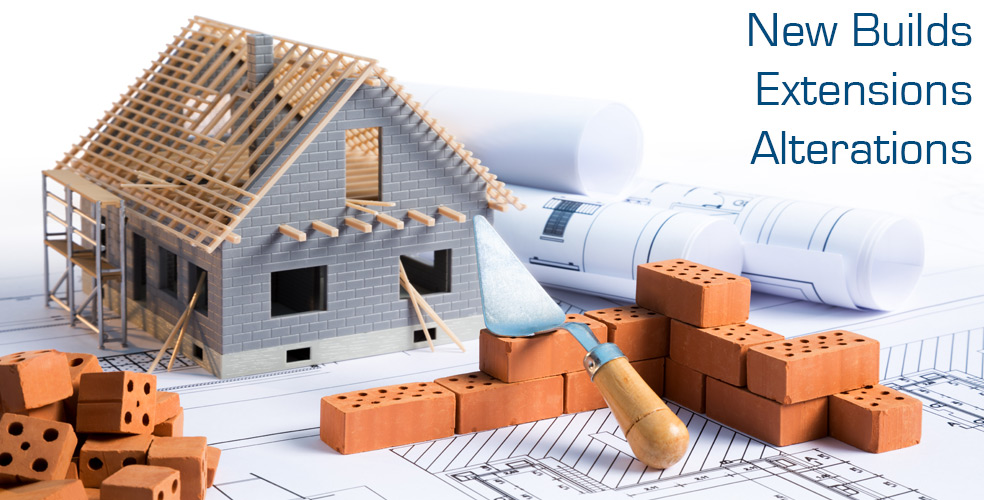 Complete Building Solutions based in Thatcham Near Newbury, Berkshire